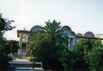 コーラン博物館