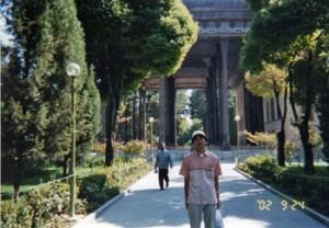 チョトルソトン宮殿